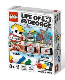 life of george